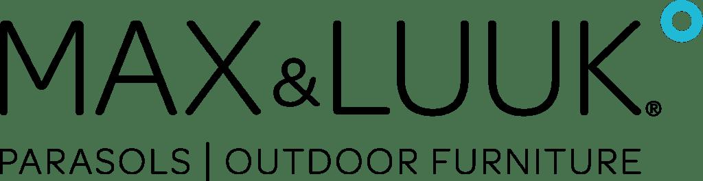 Max & Luuk - Logo