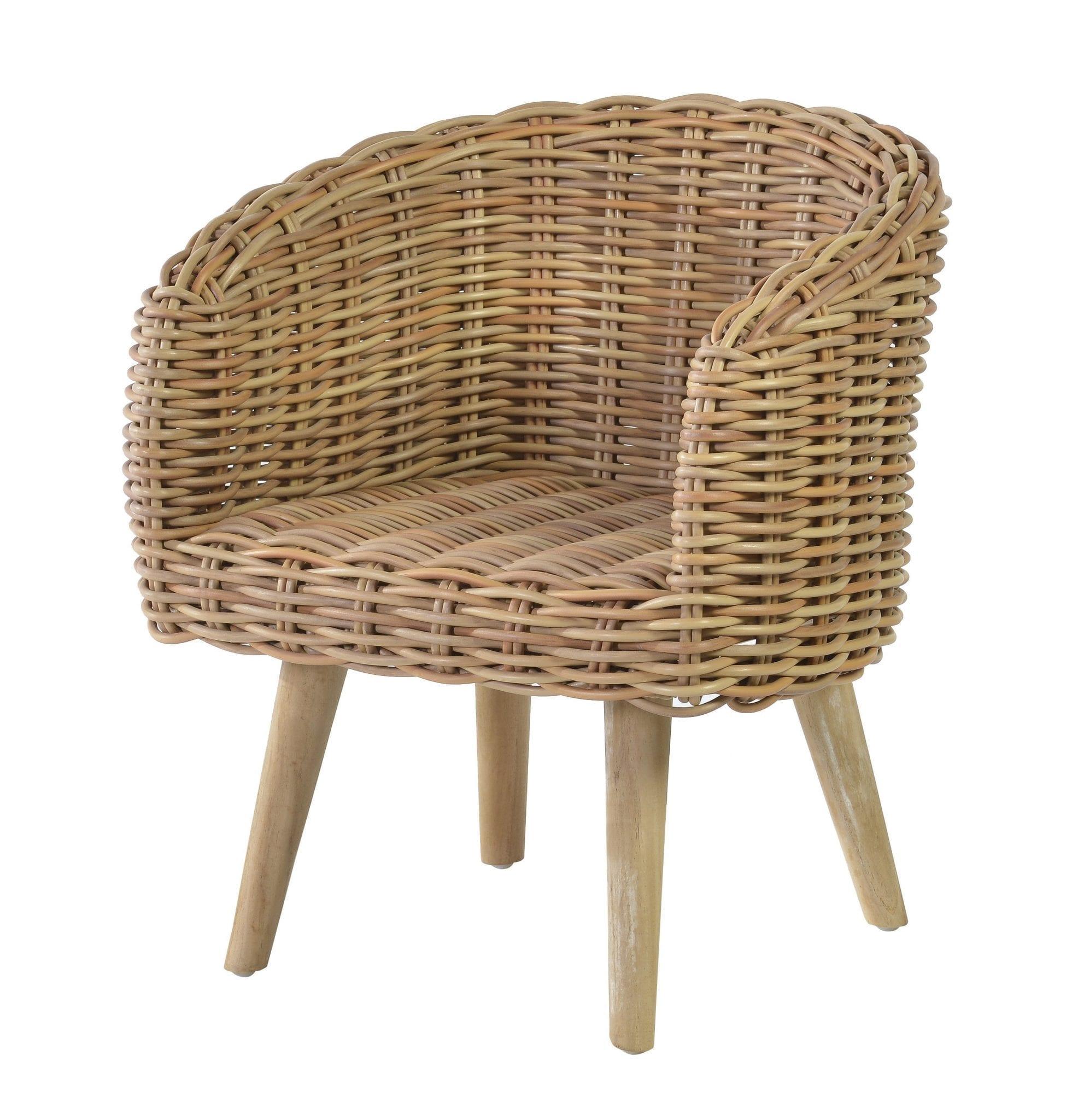 Lois club chair