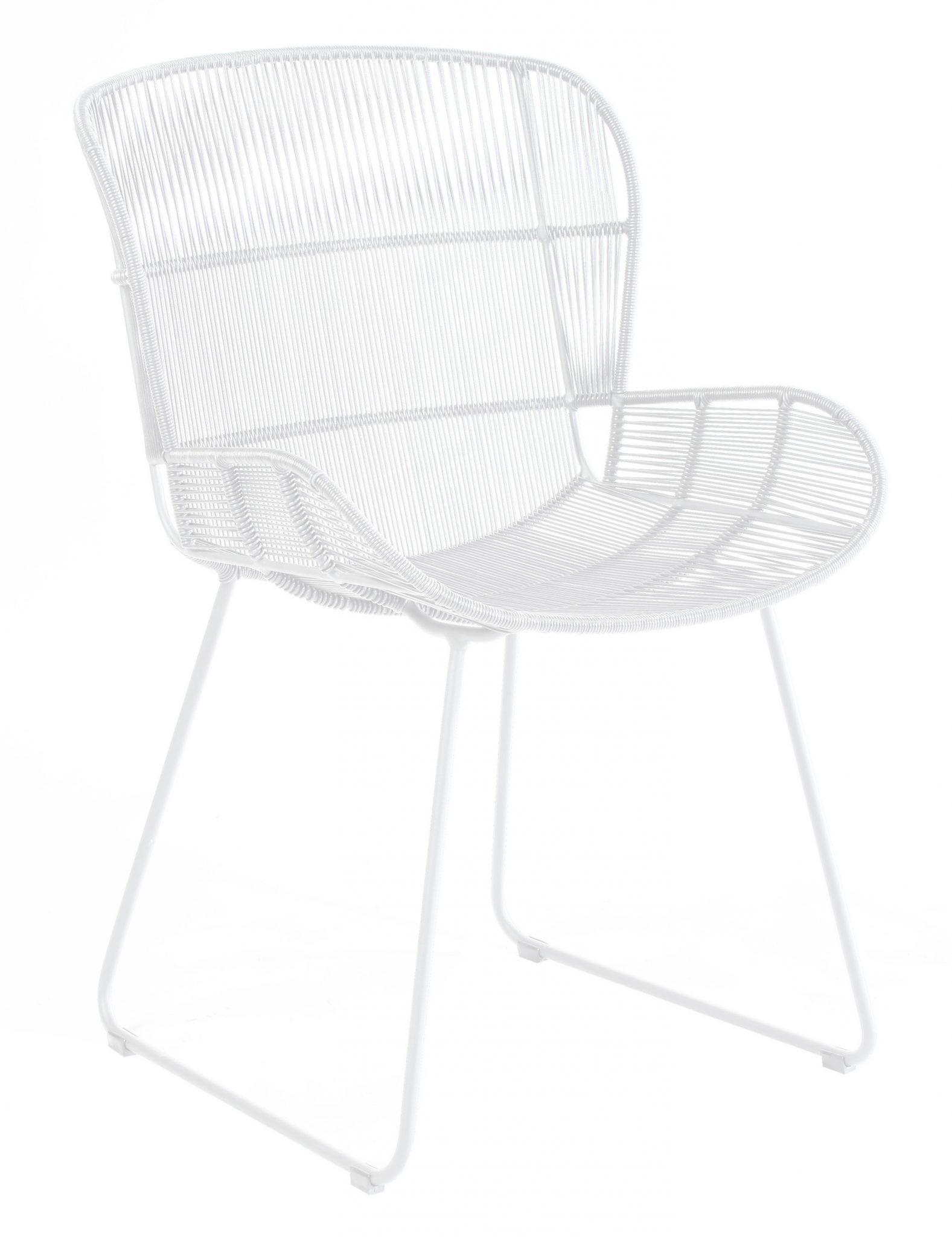 Faye chair - white | Max & Luuk