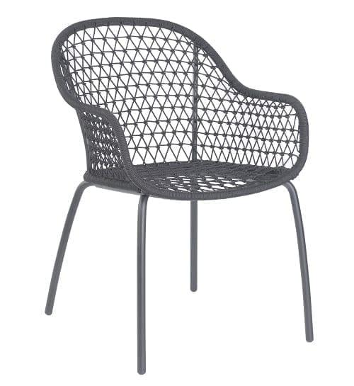 Anna chair - lava | Max & Luuk