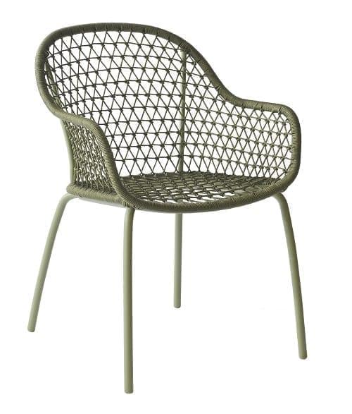 Anna chair - moss | Max & Luuk