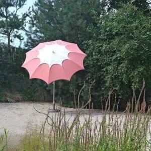 Flora parasol | Max & Luuk