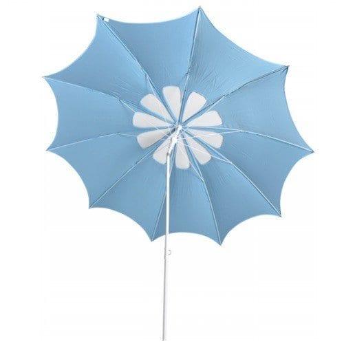 Flora parasol - cielo | Max & Luuk