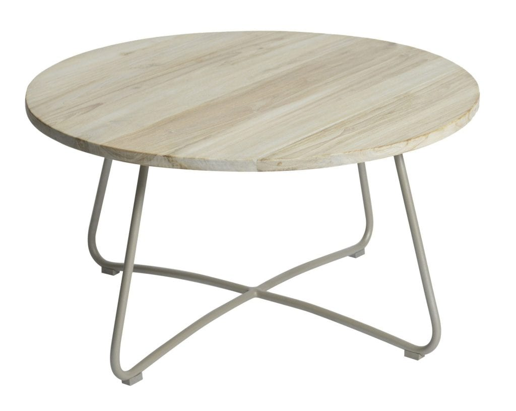 Lily coffee table ⌀80 | Max & Luuk