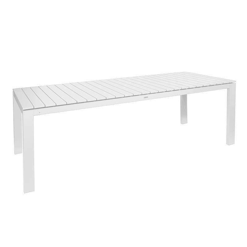 Morris table 220x90 - white | Max & Luuk