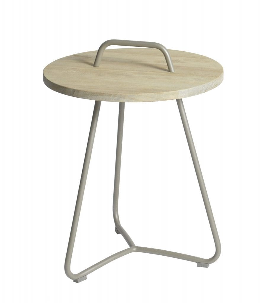 Ava side table ⌀48,5 | Max & Luuk