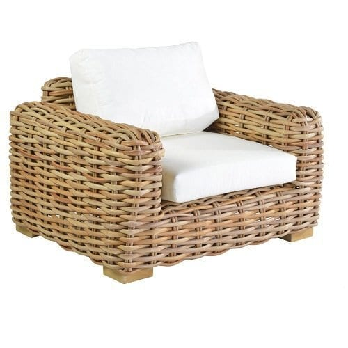 Scott lounge chair