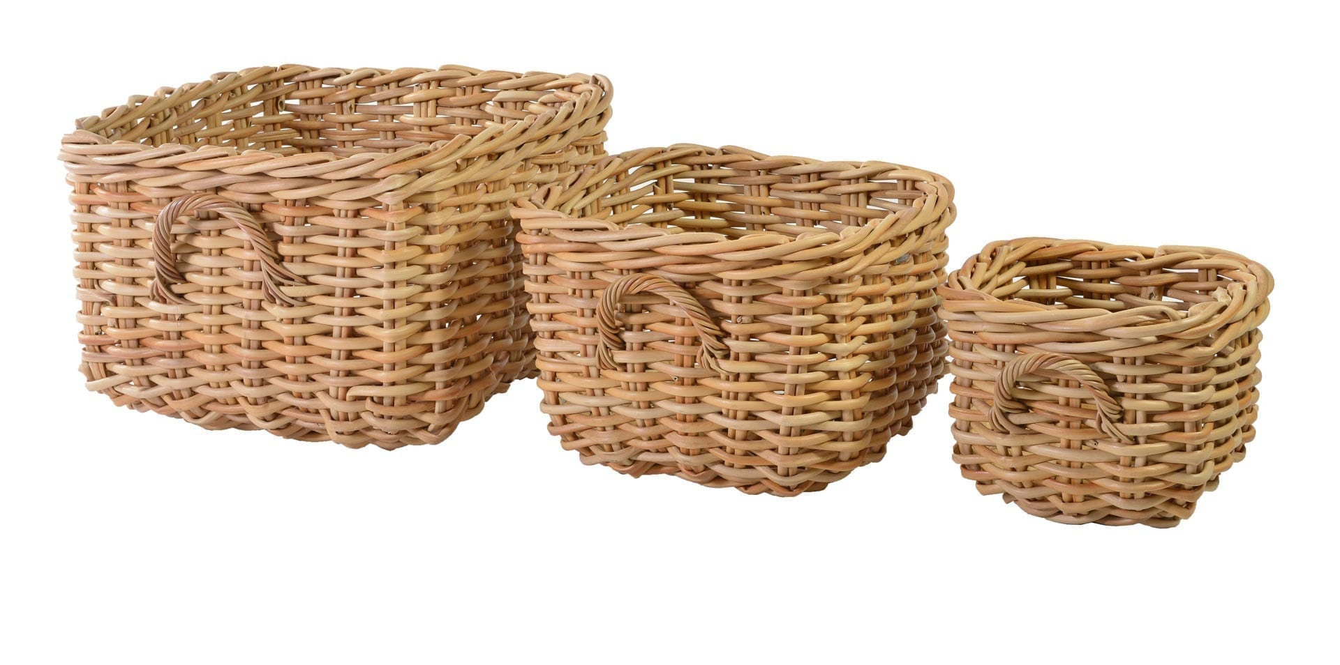 Marly basket square - collection | Max & Luuk