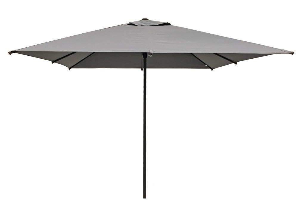 Owen parasol - dark grey | Max & Luuk