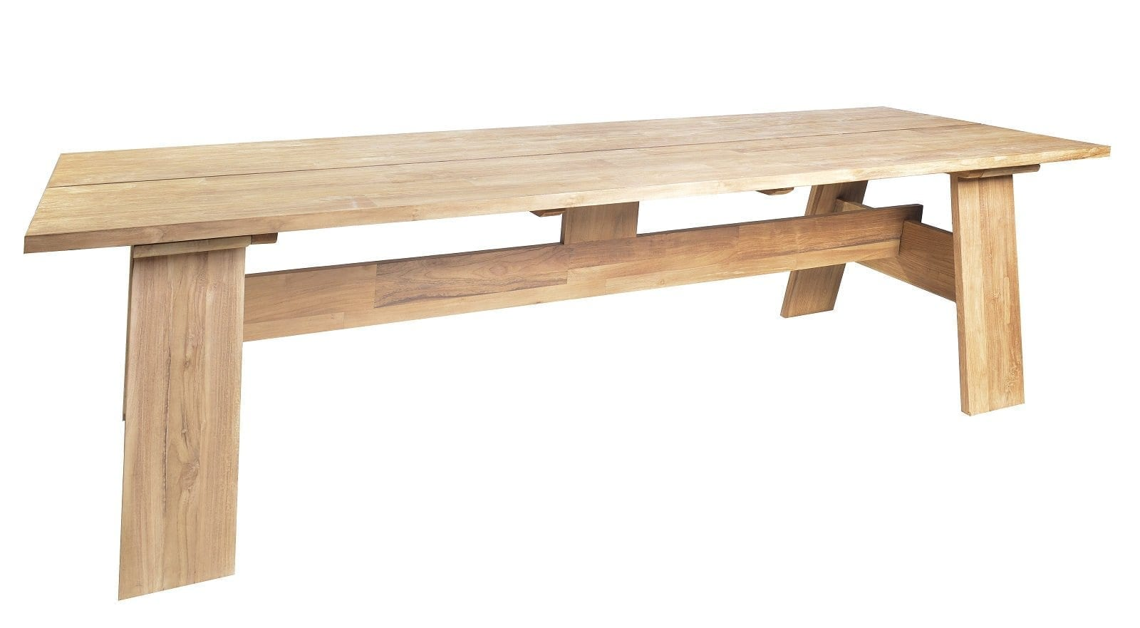 Finn table 300x109,5 | Max & Luuk