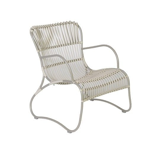Emma stacking lounge chair | Max & Luuk