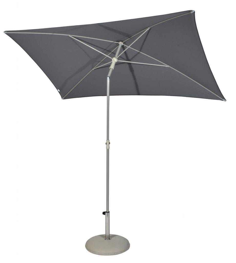 Katie parasol - dark grey | Max & Luuk