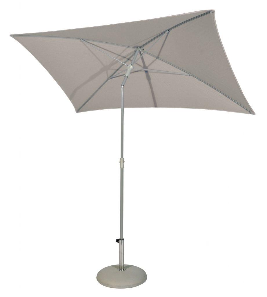 Katie parasol - taupe | Max & Luuk