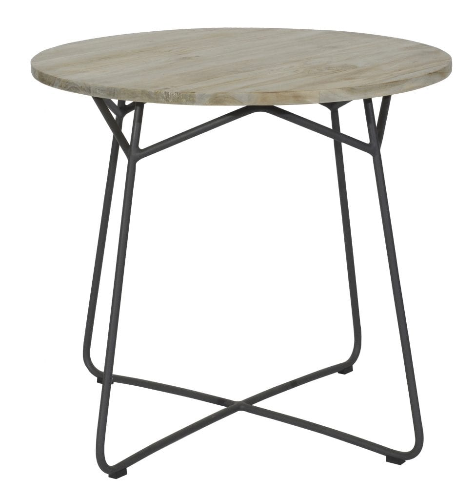 Lily table - anthracite | Max & Luuk