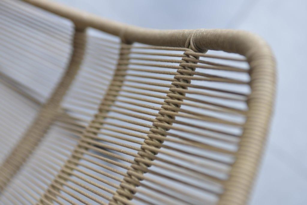Fibre Stef chair - detail | Max & Luuk