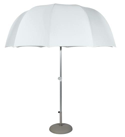 Sfera parasol - white | Max & Luuk